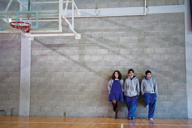SMELLS LIKE TEEN SPIRIT #TODOELTIEMPODELMUNDO #ROSENDORUIZ #BAFICI