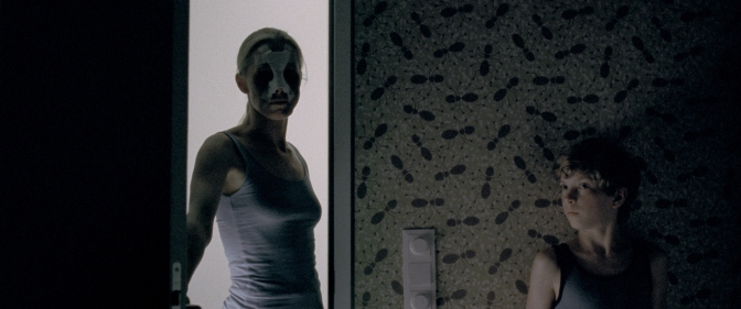 GOODNIGHT MOMMY #FIALA #FANZ BAFICI2015